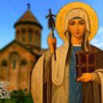 Αγία Νίνα Ισαπόστολος 14 Ιανουαρίου