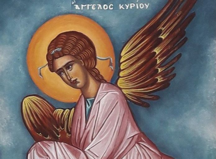 Κάποτε είπε ο Θεός σε έναν Άγγελό Του - ΕΚΚΛΗΣΙΑ ONLINE