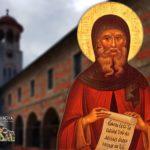 Άγιος Αντώνιος 17 Ιανουαρίου