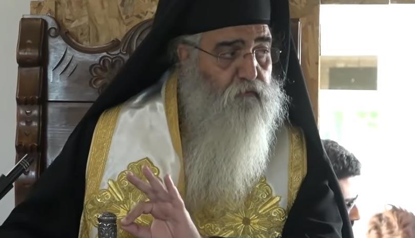 Μόρφου Νεόφυτος: Ο αγιος Αντώνιος μιλα - ΕΚΚΛΗΣΙΑ ONLINE