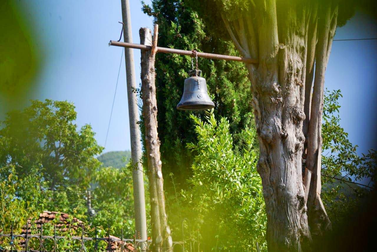 Άγιος Νικόλαος στο χωριό Σέλτσαν του Ελμπασάν