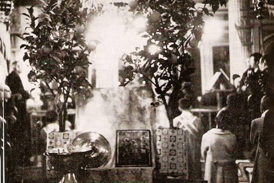 Θεοφάνεια Θεσπρωτία Έθιμα Παραδόσεις
