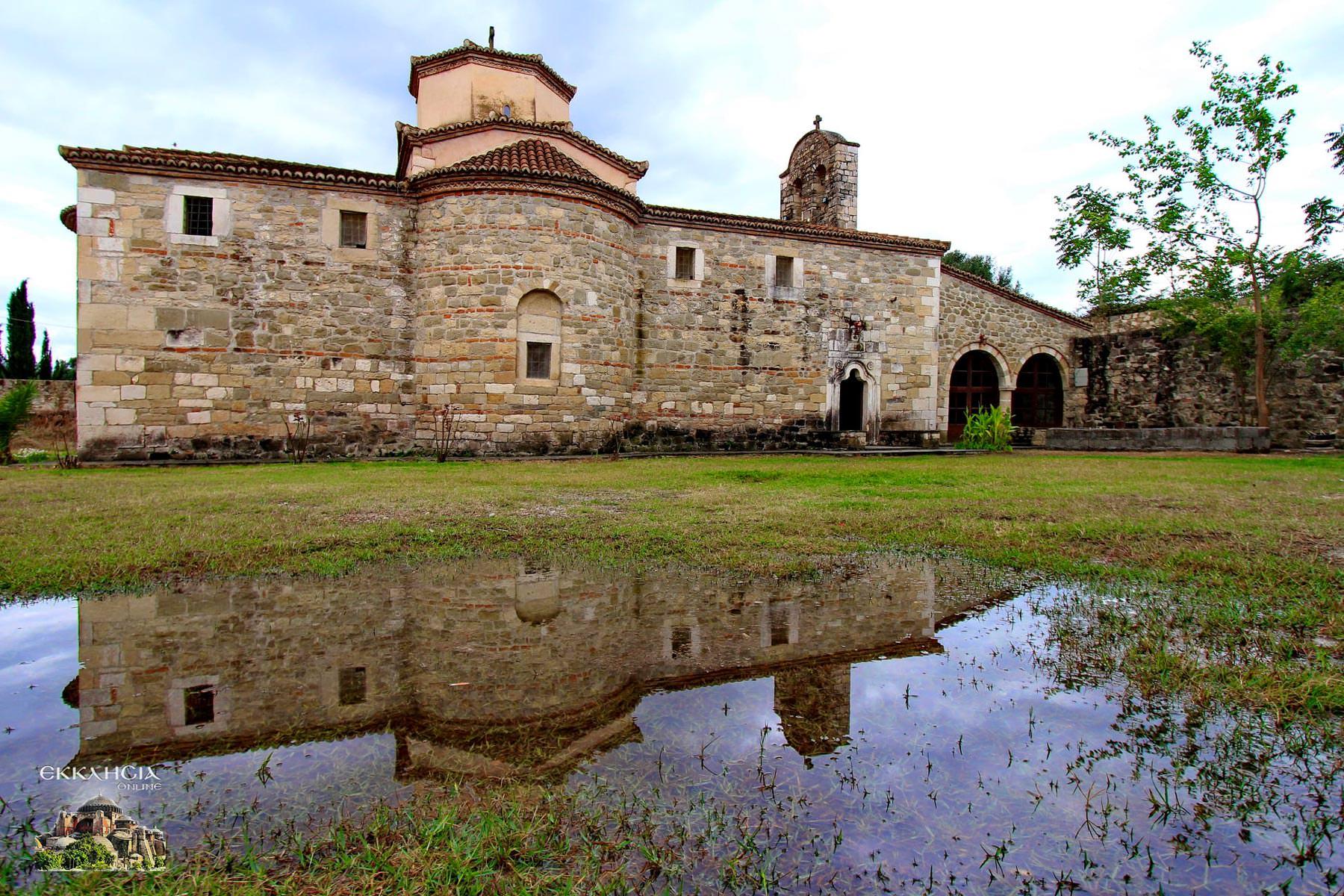 Μοναστήρι του Πατροκοσμά