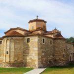 Μοναστήρι του Αγίου Κοσμά
