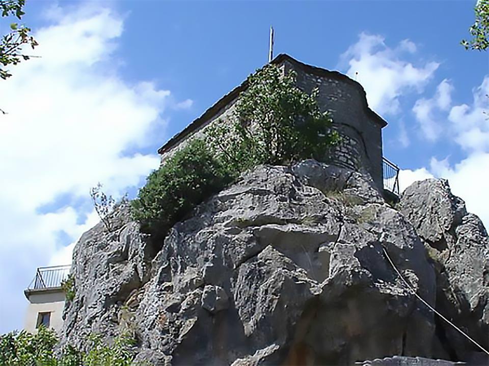 Μοναστήρι Νικάνορος Κόνιτσας