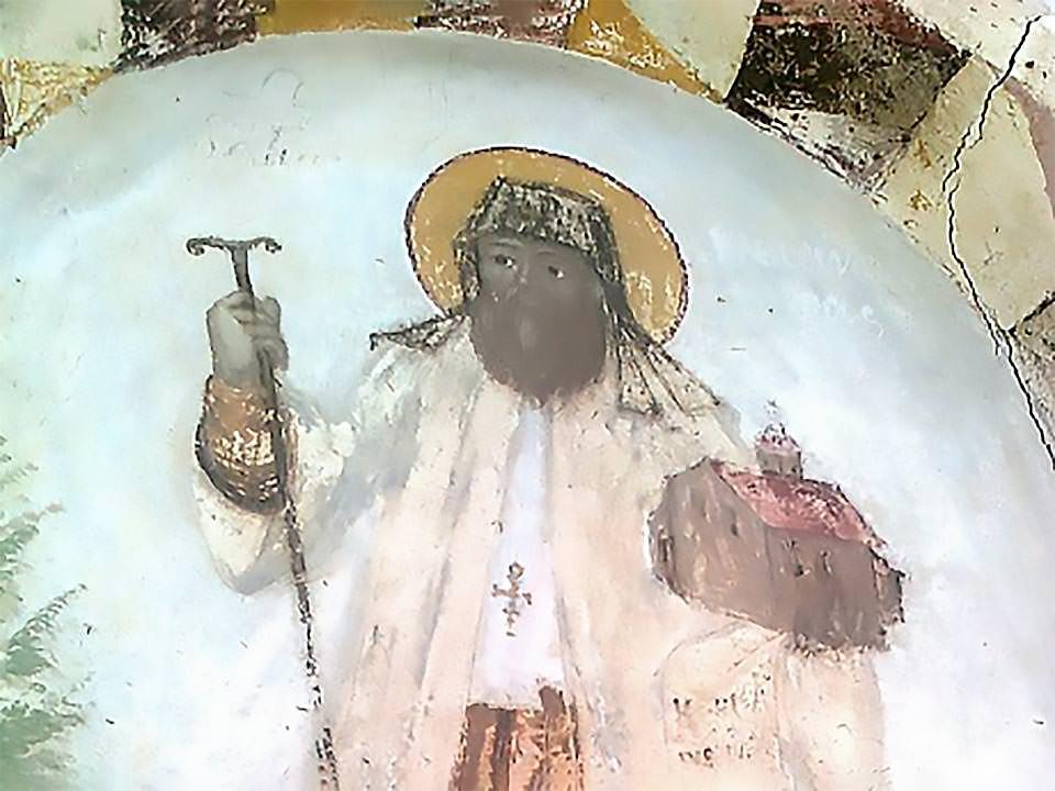 Μοναστήρι Νικάνορος