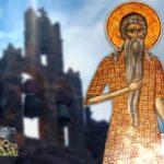 Όσιος Παύλος ο Θηβαίος 15 Ιανουαρίου