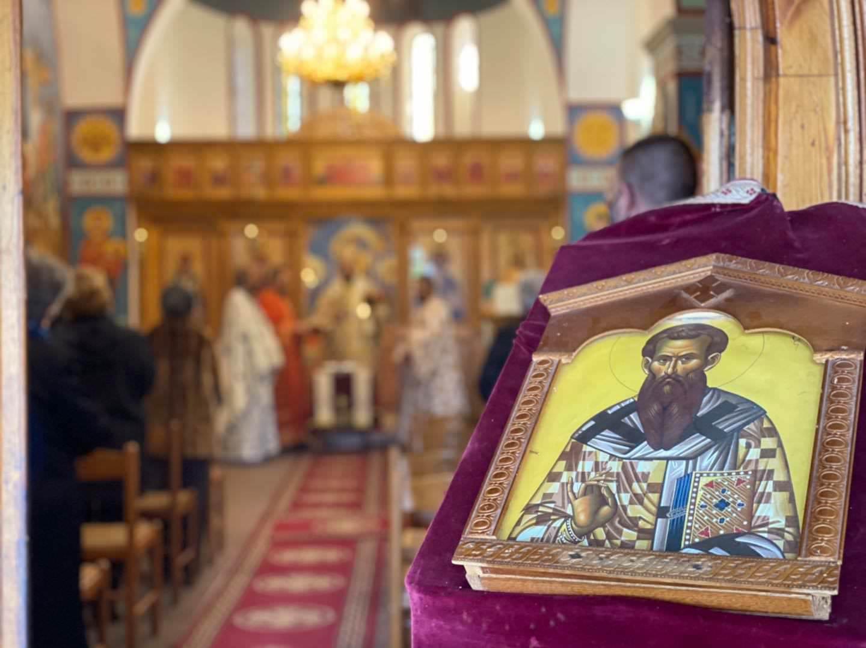 Εκκλησία Αλβανία Πρωτοχρονιά 2021