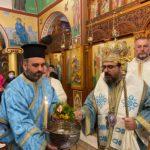 Εκκλησία Φώτα 2021 Αλβανία