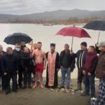 Θεοφάνεια 2021 ποταμός Βγιόσε