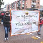 Πορεία για ειρήνη και αδελφοσύνη από τις θρησκείες στο Ελμπασάν Αλβανίας