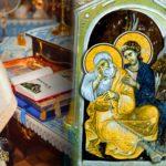 Προσκύνηση της Τιμίας Αλυσίδας του Αγίου Πέτρου 15 Ιανουαρίου
