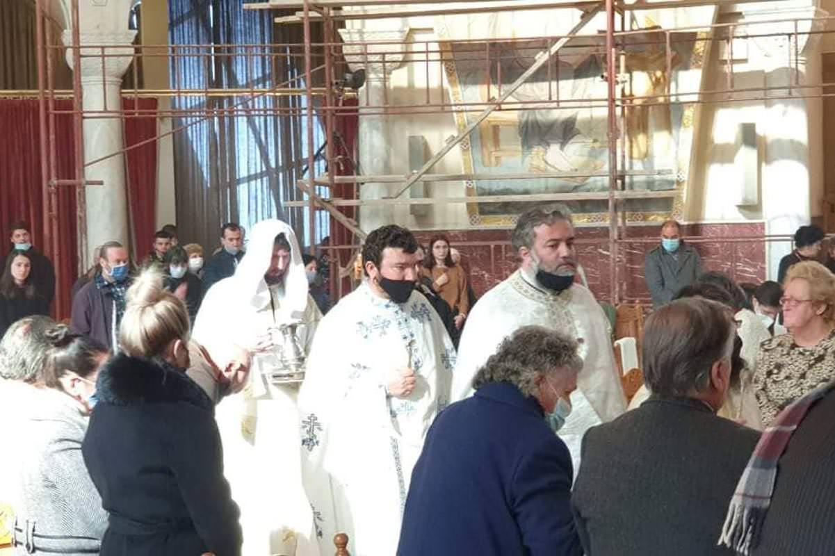Αρχιεπίσκοπος Αλβανίας Αναστάσιος χειροτονία Εμμανουήλ Σάλλο