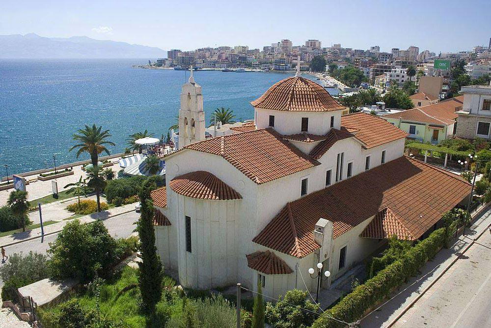 Εκκλησία Αγίου Χαραλάμπους