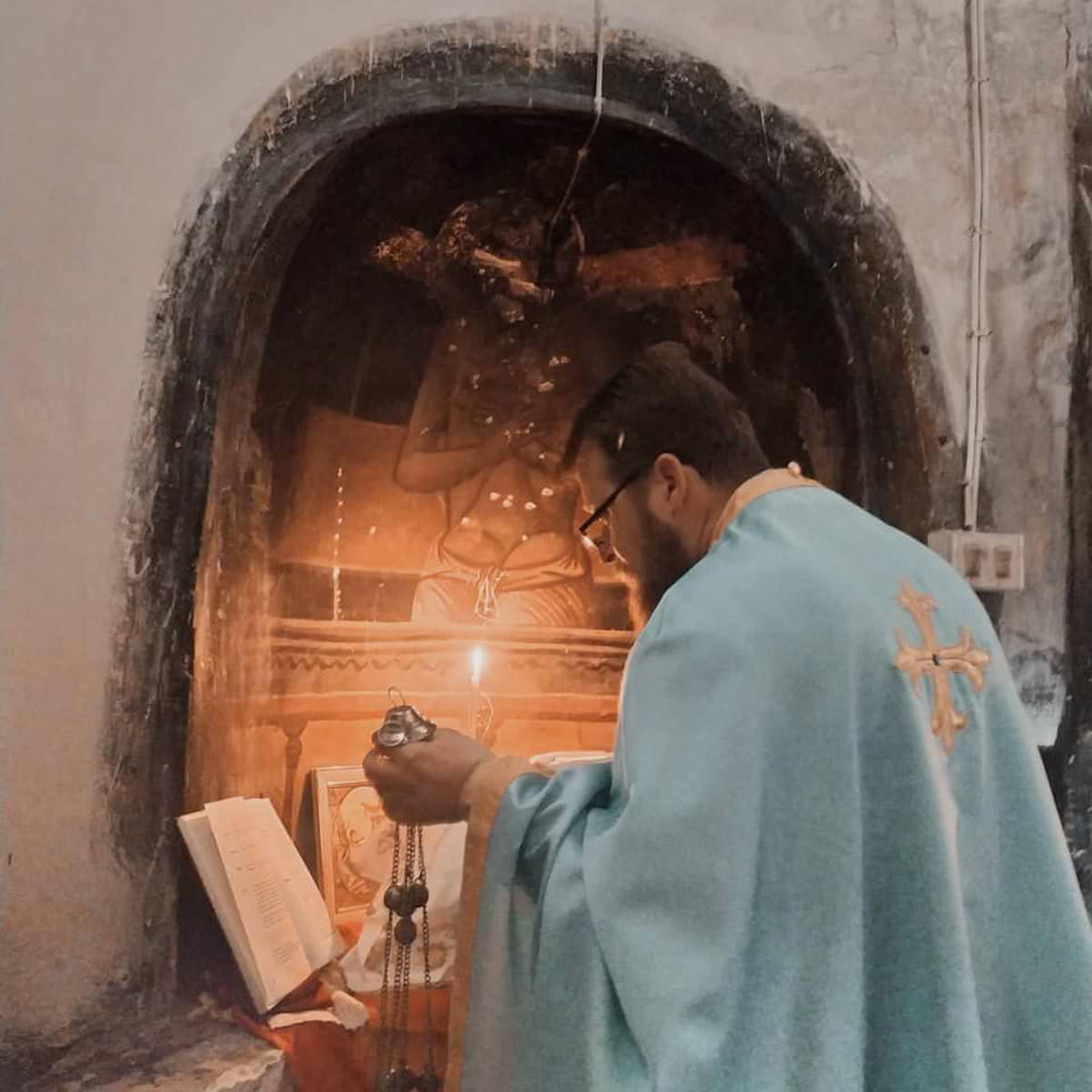 Ευαγγελισμός της Θεοτόκου Αλβανία 2021