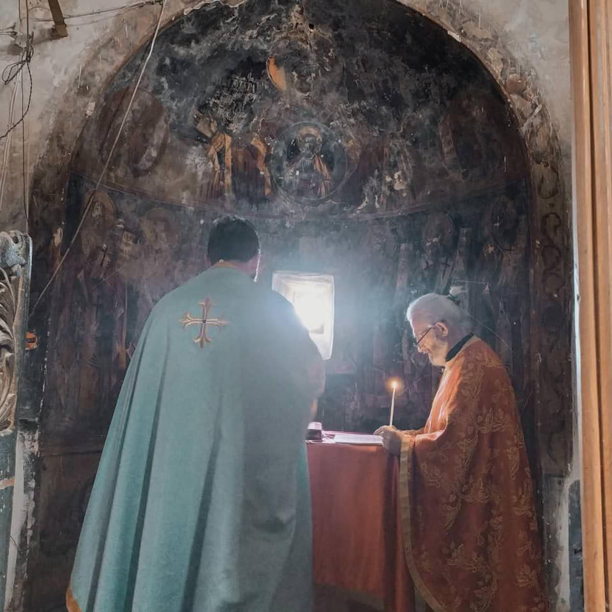 Ευαγγελισμός της Θεοτόκου στις Ορθόδοξες Εκκλησίες Αλβανίας