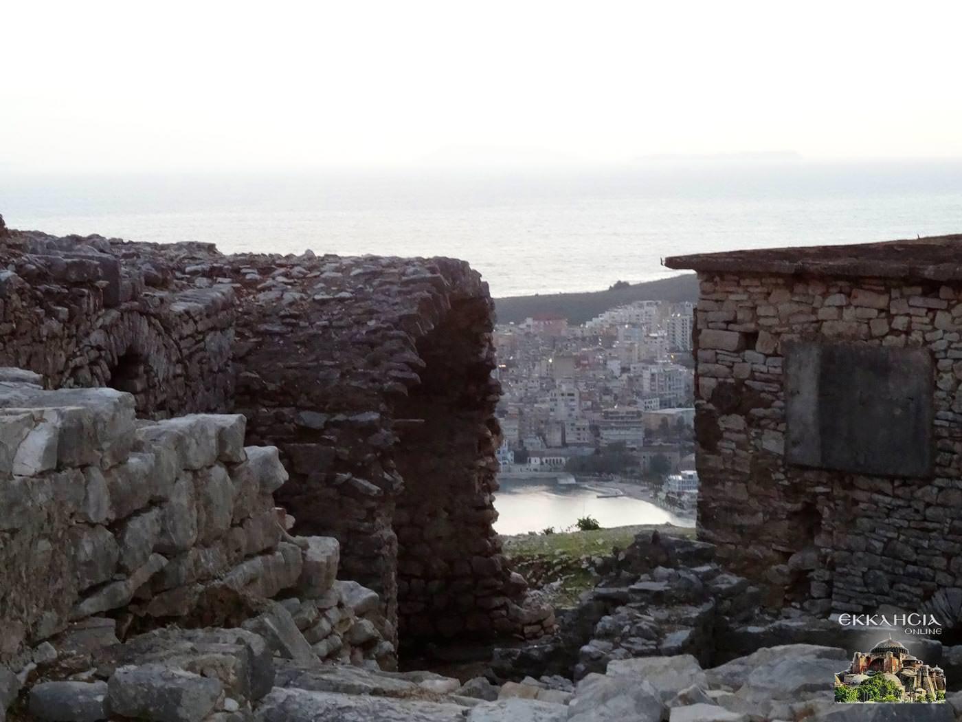 Μοναστήρι Άγιοι Σαράντα