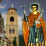 Άγιος Γεώργιος Εφέσου 5 Απριλίου