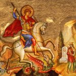 Άγιος Γεώργιος Τροπαιοφόρος