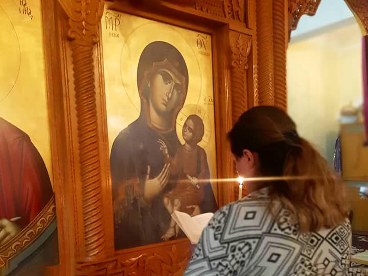 Δ Χαιρετισμοί Εκκλησία Αλβανίας