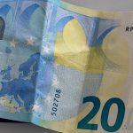 Χαρτονόμισμα ευρώ