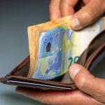 επιδόματα euros πορτοφόλι πληρωμές