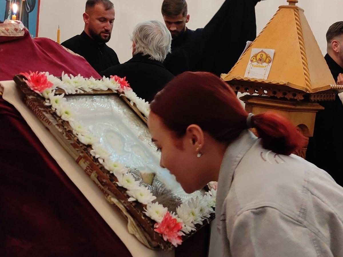 Γ' Χαιρετισμοί στην Εκκλησία της Αλβανίας 2021