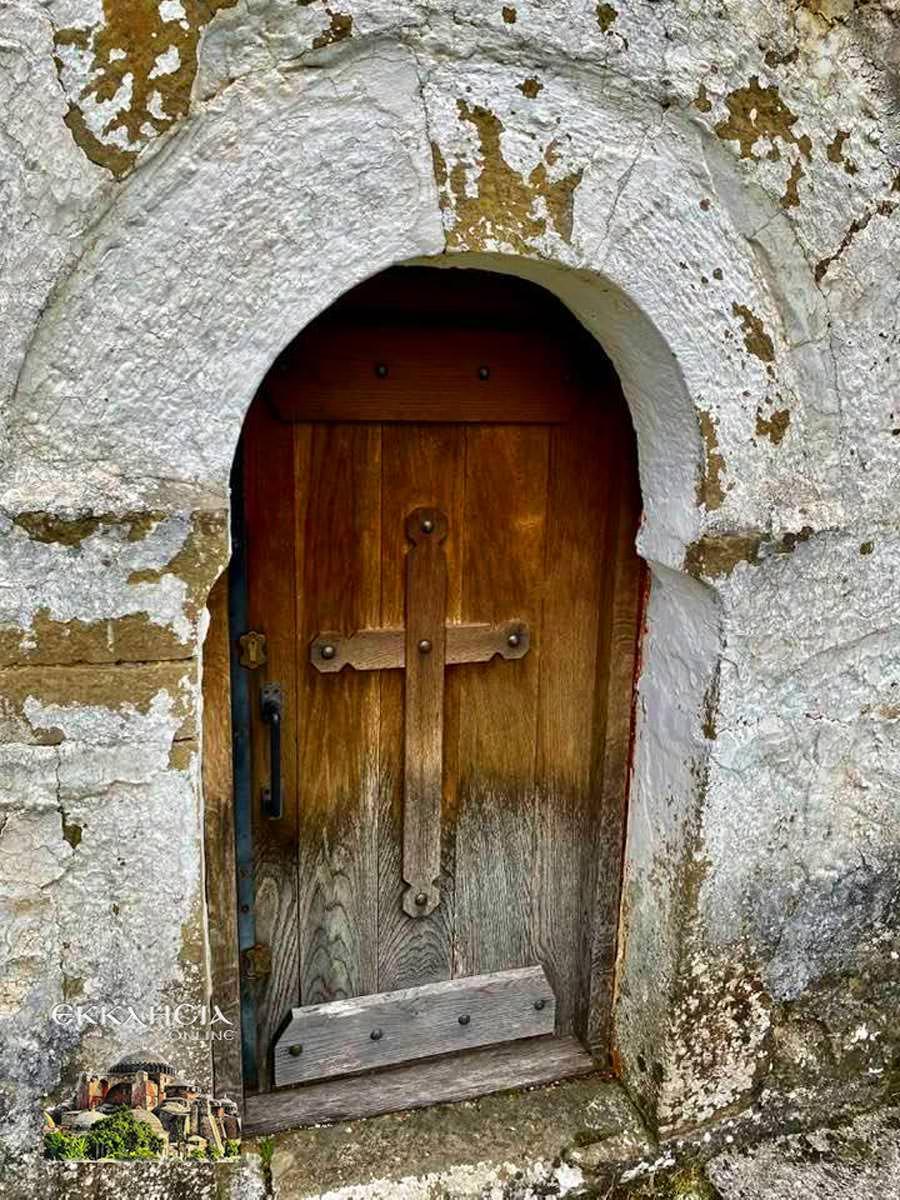 Γεώργιος Καραϊσκάκης Σκουληκαριά Ιερά Μονή της Άρτας