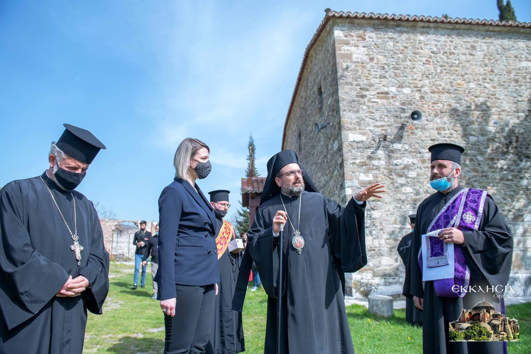 Ελμπασάν Αλβανίας Έλβα Μαργαρίτι