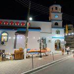 Νέα Ηρακλείτσα εκκλησία