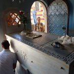 Τάφος Αγίου Νεκταρίου Πενταπόλεως