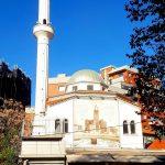 τζαμί Dine Hoxha