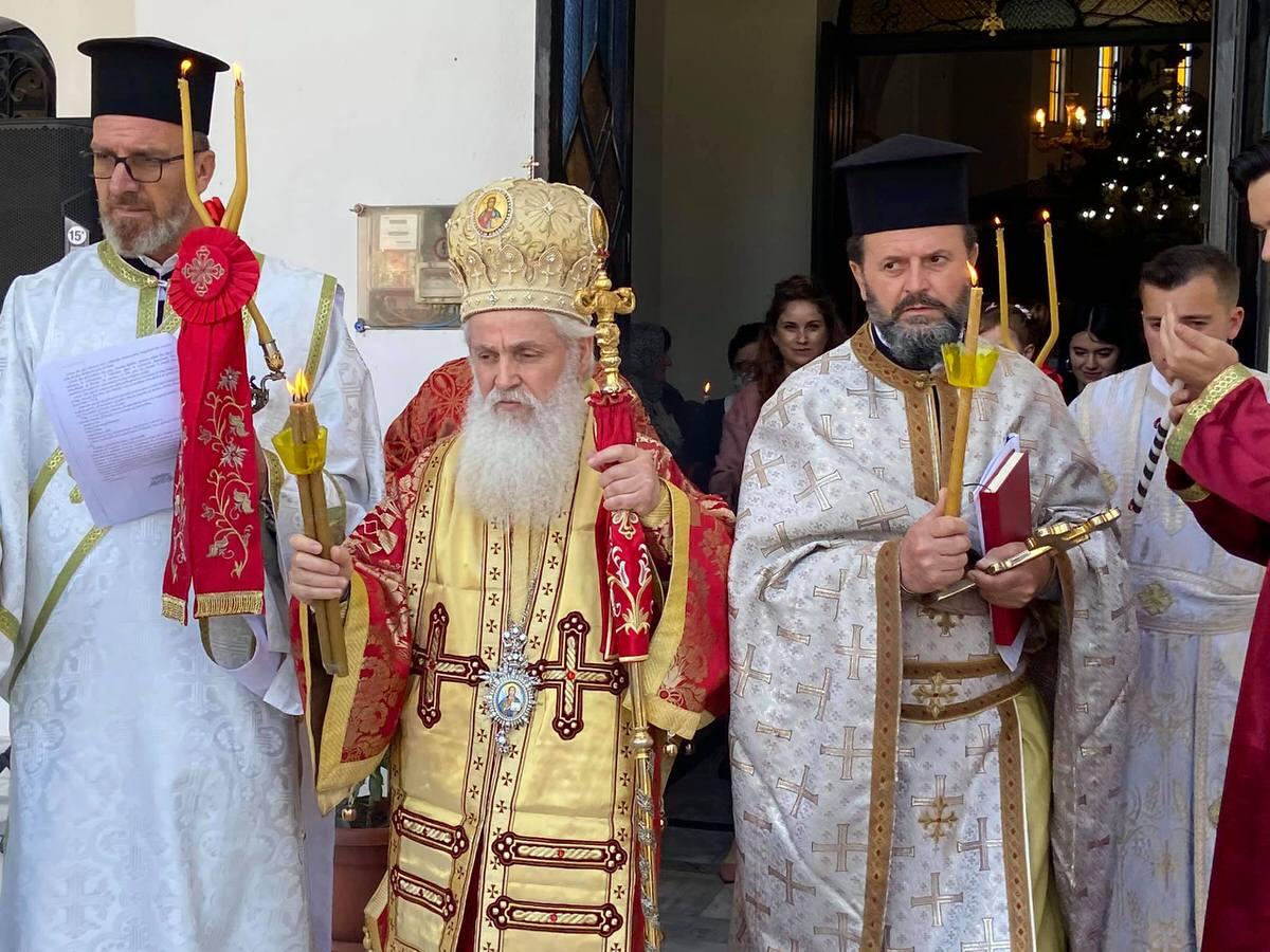 Ανάσταση Αλβανία