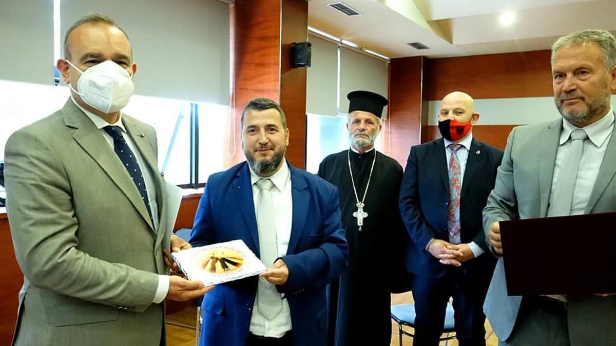 State department Ορθόδοξη Εκκλησία Αλβανίας