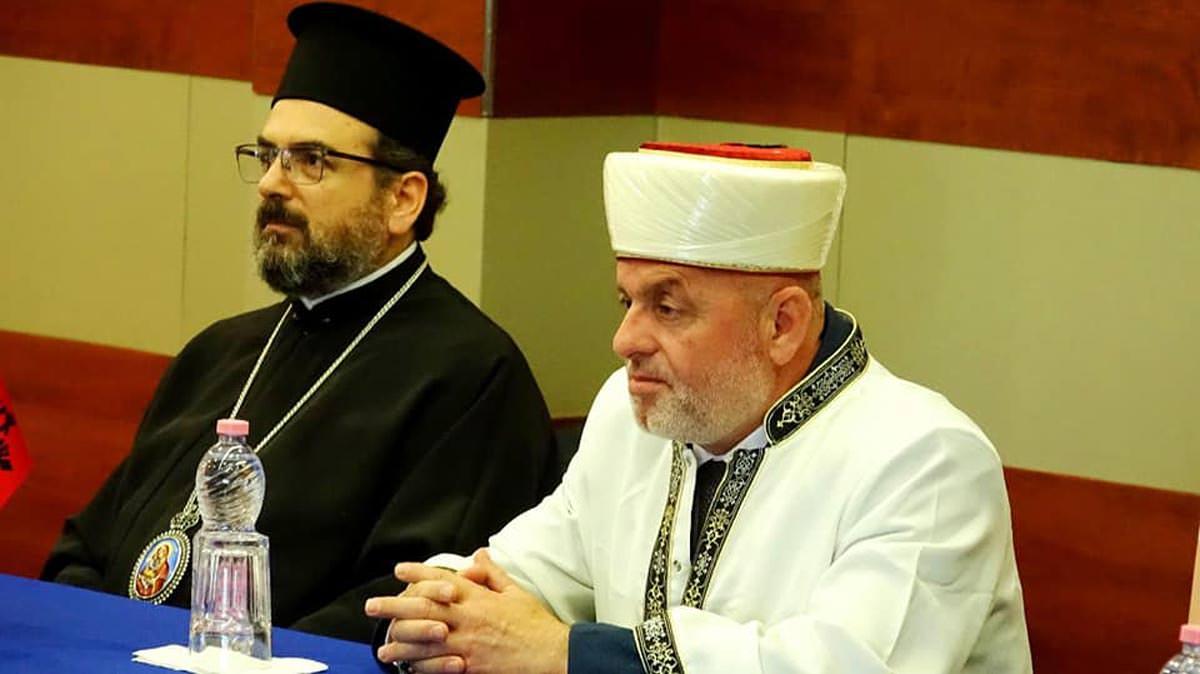 Στειτ ντεπαρτμεντ Εκκλησία Αλβανίας