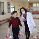 Εκστρατεία αγάπης παιδιά Αργυρόκαστρο
