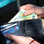 πορτοφόλι επίδομα πληρωμές