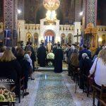 Κηδεία Ανανία Κουστένη