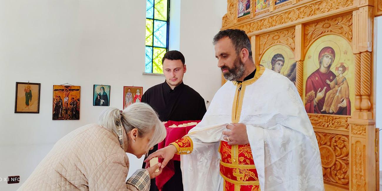 Κυριακή του Θωμά Εκκλησία Αλβανίας