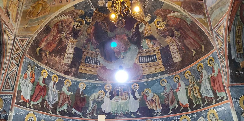 Εκκλησία Αλβανία