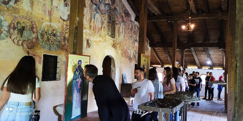 Νέοι Ορθόδοξη Εκκλησία Αλβανίας