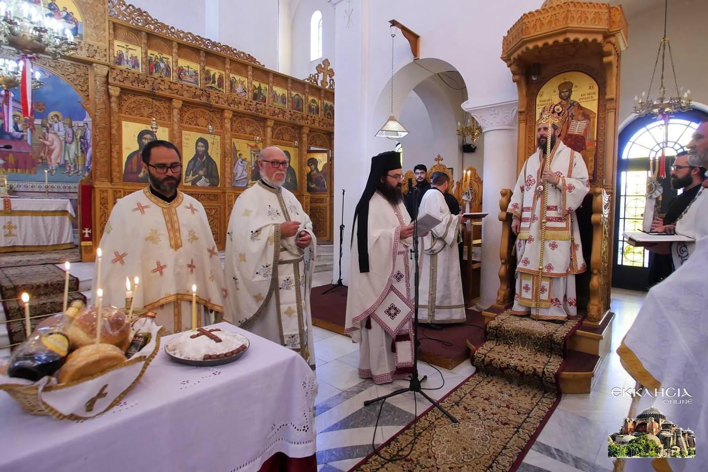 Επίσκοπος Βίλιδος Άστιος Δυρράχιο Αλβανία