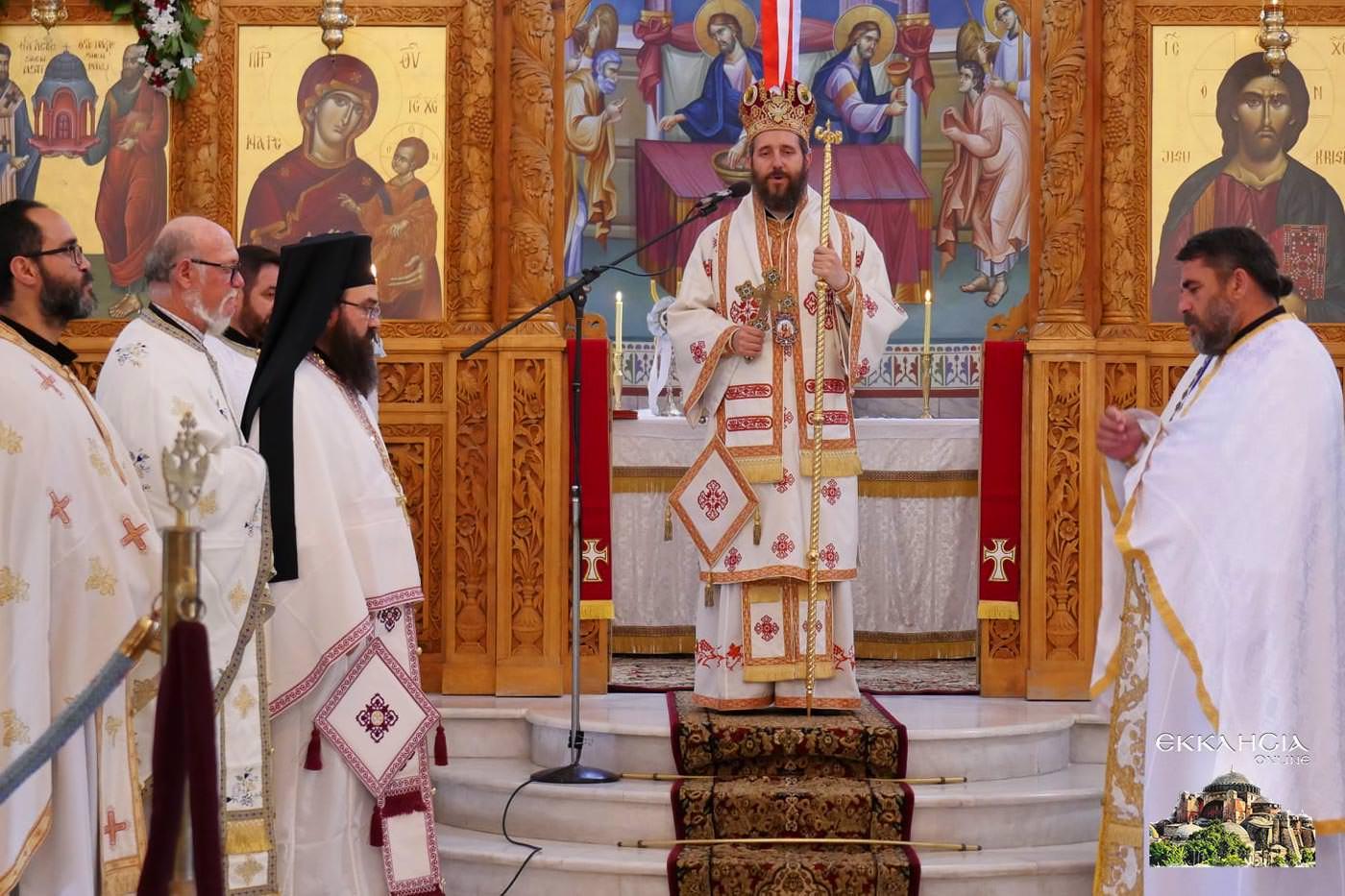 Επίσκοπος Βίλιδος Άστιος Δυρράχιο