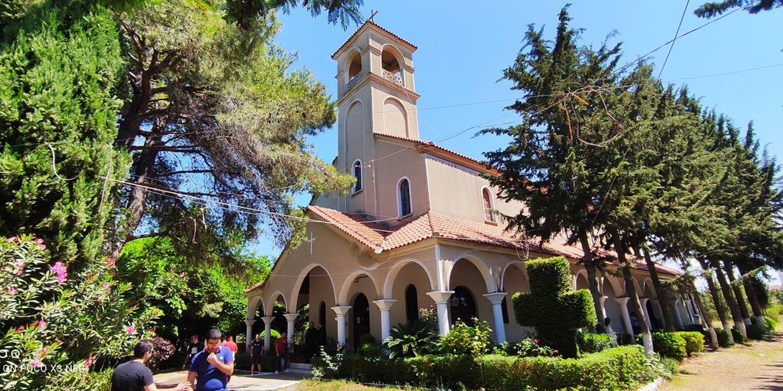 Εκκλησία της Αλβανίας