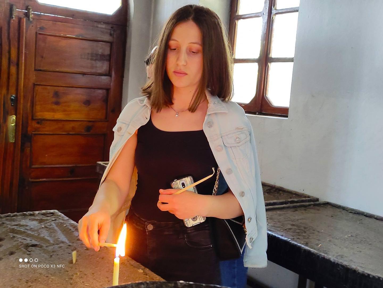 νέοι και οι νέες στην Ορθόδοξη Εκκλησία της Αλβανίας