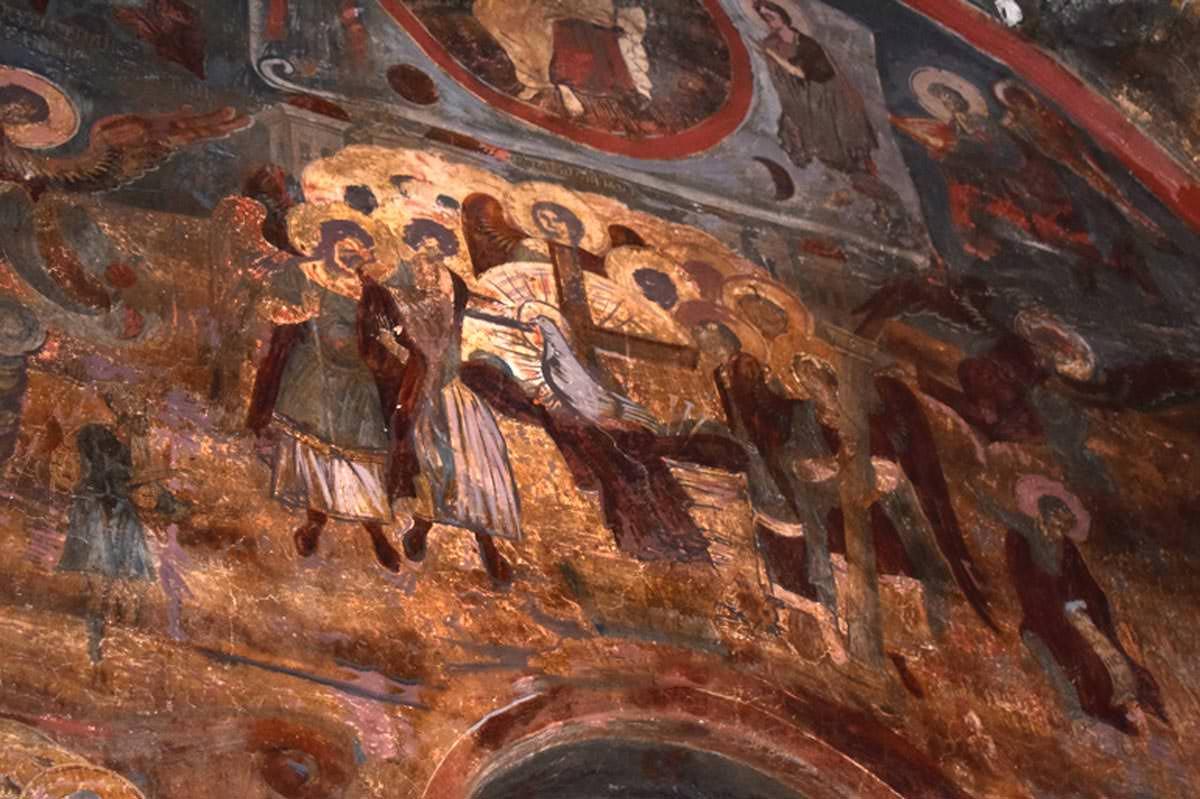 Ιερά Μονή της Πέπελης
