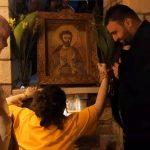 Άγιοι Ισίδωροι Θαύμα Αγίου Ιούδα