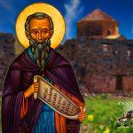 Άγιος Ονησίφορος ο Θαυματουργός 13 Ιουλίου