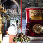 Ιερά Λείψανα Αγίας Παρασκευής Χαλκίδα