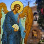 Αρχάγγελος Γαβριήλ 13 Ιουλίου Λυκαβηττός